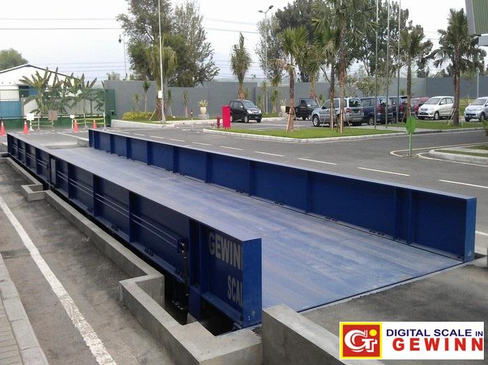 distributor timbangan truk terbesar dan terpercaya di Indonesia