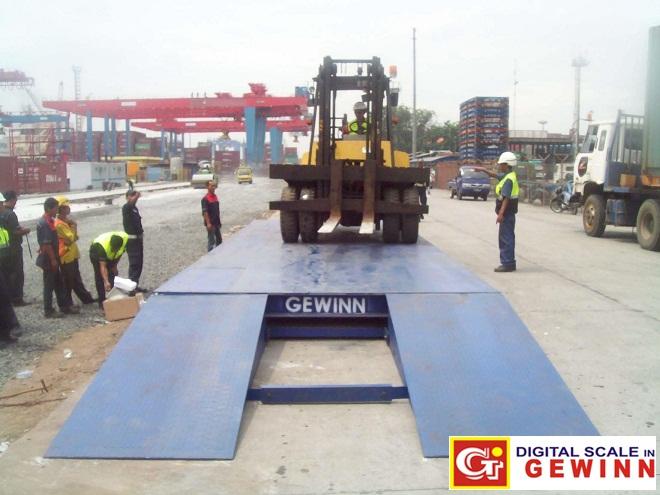 Peraturan Internasional Penimbangan Kontainer Pelabuhan SOLAS VGM