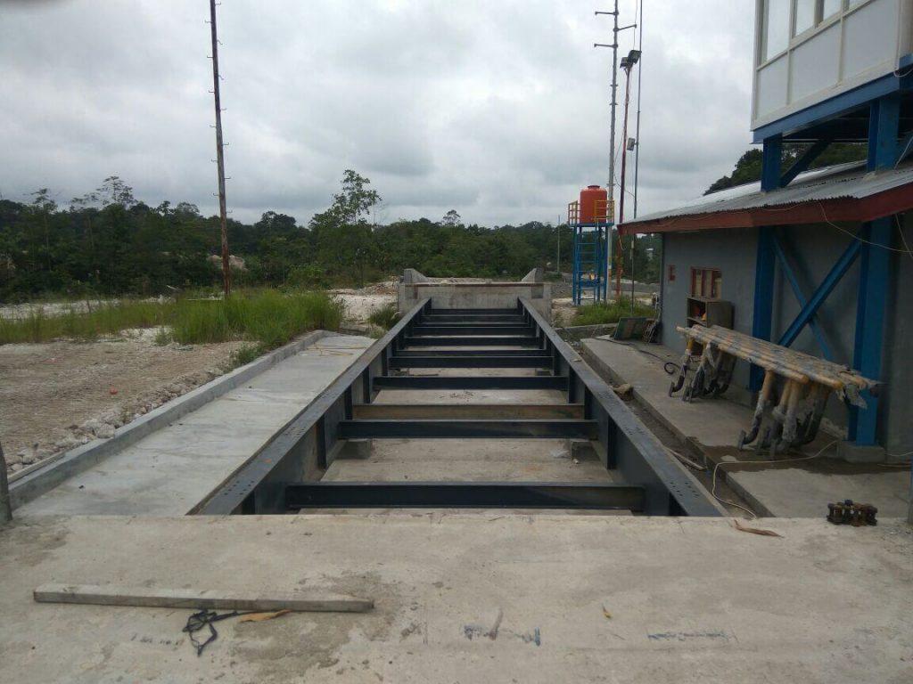 Masalah Yang Timbul Akibat Salah Memilih Merk Jembatan Timbang
