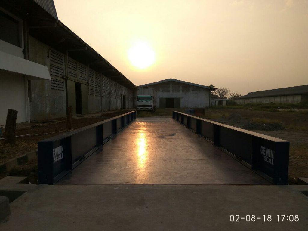 Berbagai Keuntungan Dan Keunggulan Jembatan Timbang Gewinn