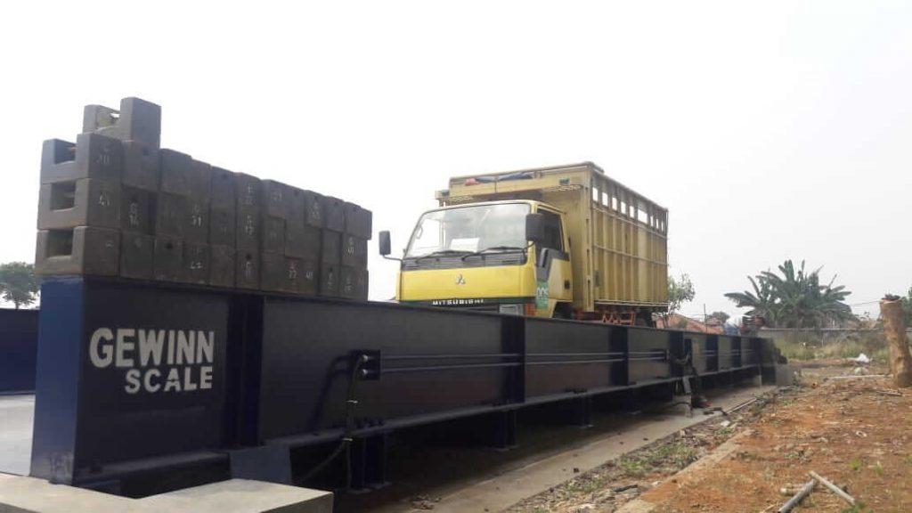 Merawat & Memelihara Timbangan Truck Agar Awet & Tahan Lama