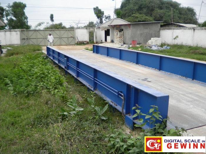 jembatan timbang banjarbaru kalimantan selatan