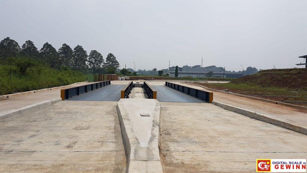jembatan timbang jayapura papua