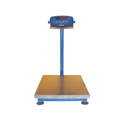timbangan digital industri - timbangan duduk - bench scale