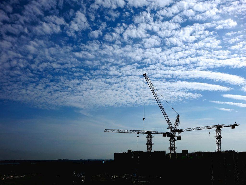 Jembatan Timbang Gewinn Rencana Proyek Pembangunan Konstruksi Infrastruktur Indonesia