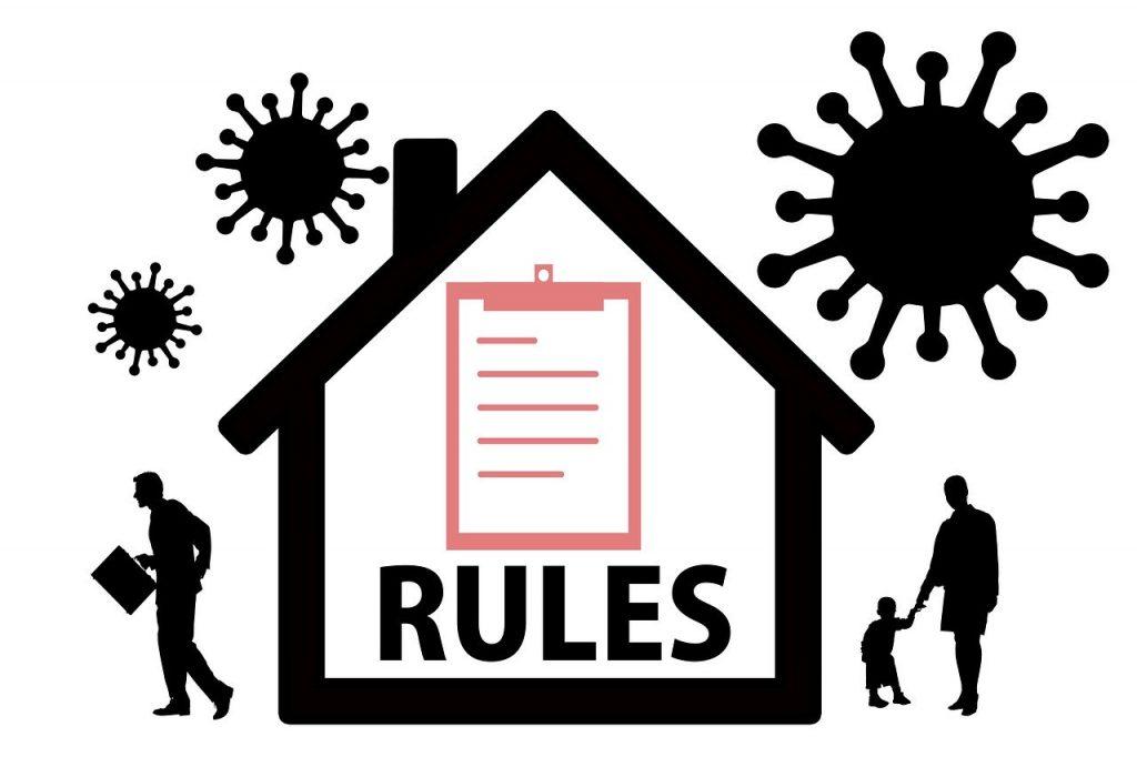 Panduan Aturan New Normal Untuk Perusahaan