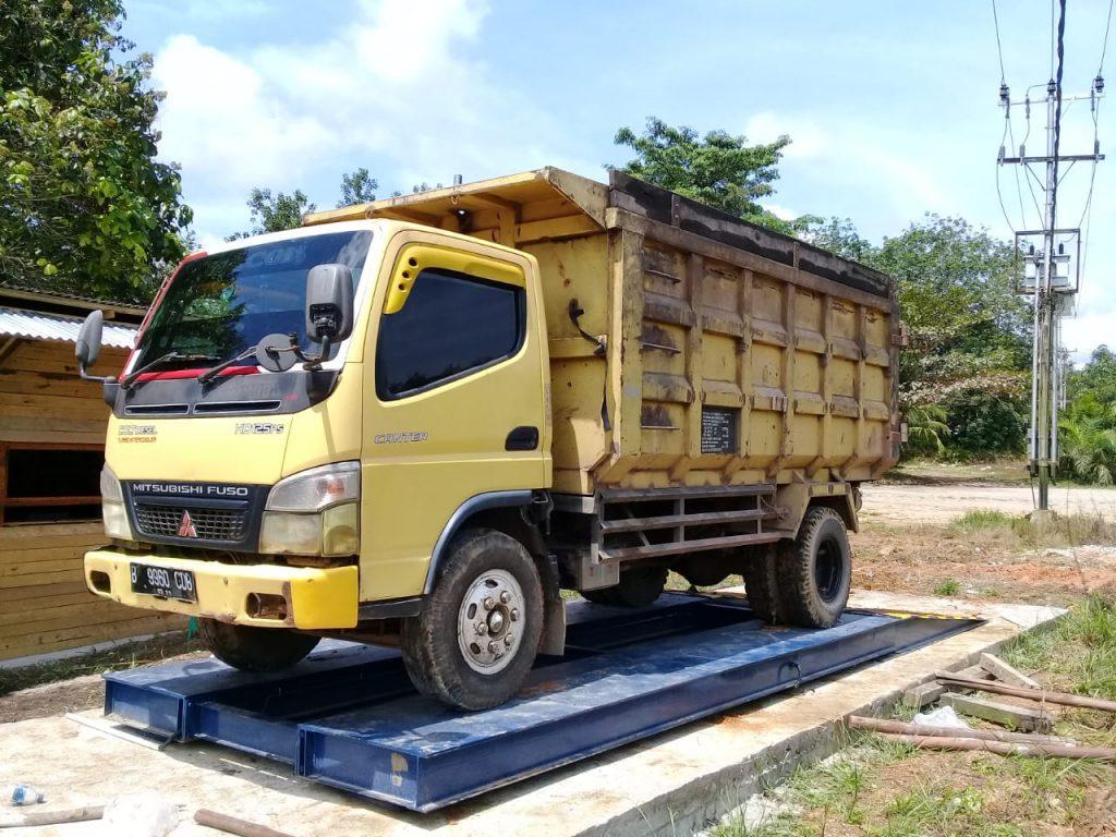 timbangan colt diesel tbs